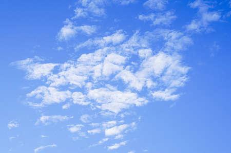 cloudiness: Sky Stock Photo