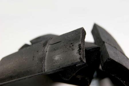 phlegm: Bamboo charcoal