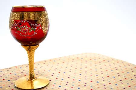 20th century: 20th century art works Venetian glass