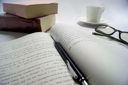 self study: Study