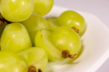 muscat: Japan produced sweet shine Muscat