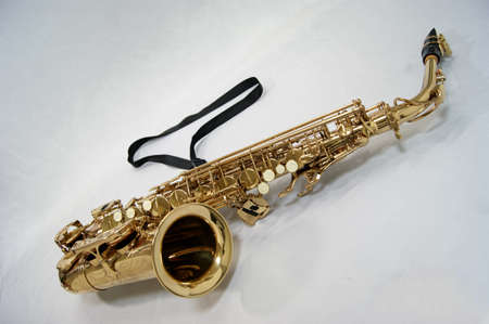 teaching adult: Alto sax