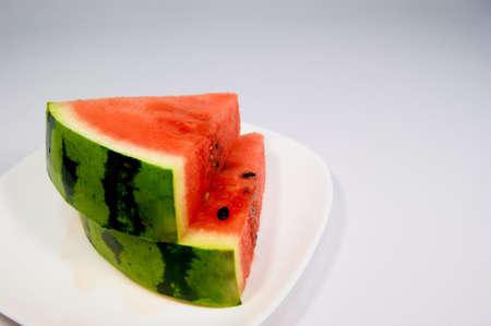 produced: Japan produced a watermelon