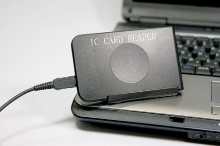 Ic: Non-contact IC card card reader