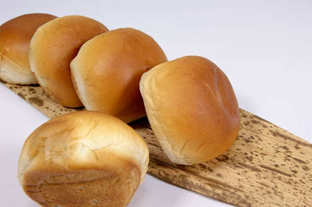 chock: Bamboo Peel bread