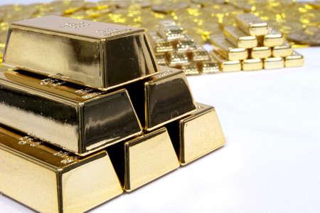 rush: Gold rush