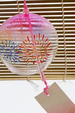 chime: Summer wind chime