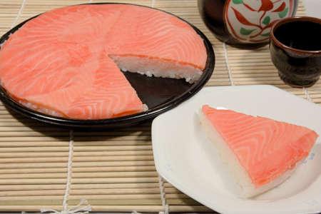 Sushi Standard-Bild - 65799864