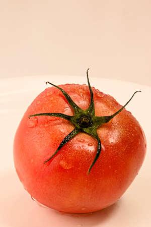 Reife Tomate Standard-Bild - 92850709
