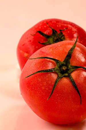Reife Tomate Standard-Bild - 92850715
