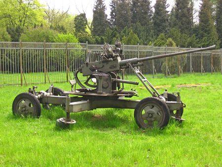 cannon gun photo