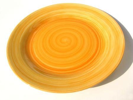 Empty plate Stock Photo - 471400