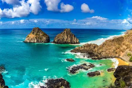 Fernando de Noronha Archipelago - Pernambuco - Brazil