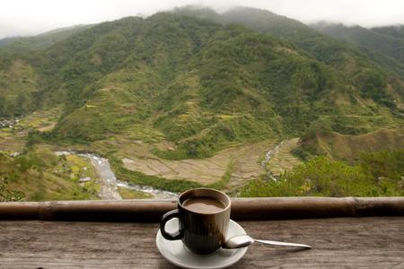 kopi: Civet Coffee (Kopi Luwak) - Philippines