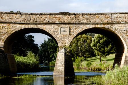 tasmania: Richmond Bridge - Tasmania - Australia