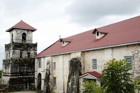 バクレイヨン教会 - フィリピン 写真素材 - 53921664
