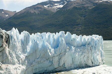 moreno: Perito Moreno Glacier - El Calafate - Argentina
