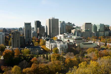 ottawa: Ottawa - Canada Stock Photo