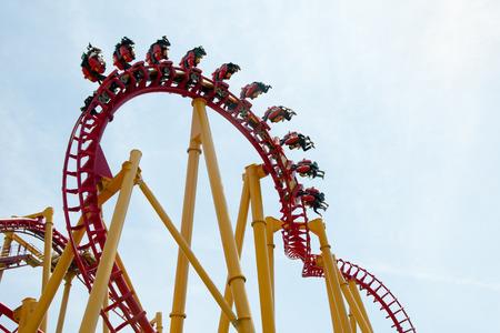 roller: Roller Coaster