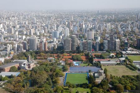 ブエノス ・ アイレス、アルゼンチン