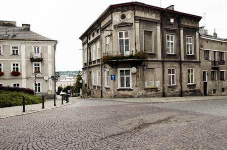 poland: Przemysl - Poland