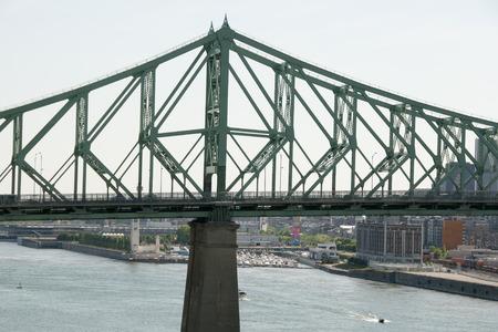 jacques: Jacques Cartier Bridge - Montreal - Canada