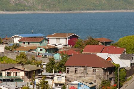 puerto: Puerto Montt - Chile