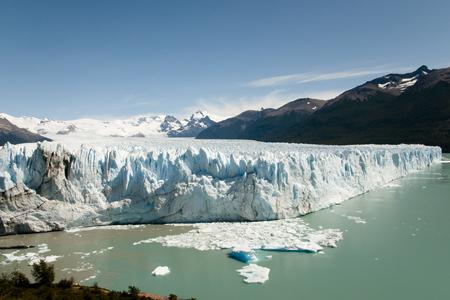 el calafate: Perito Moreno Glacier - El Calafate - Argentina