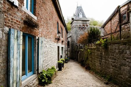 Durbuy - Belgium