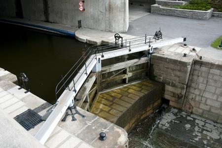 ottawa: Rideau Canal Locks - Ottawa - Canada