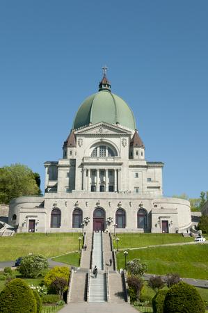 oratoria: Oratorio San José - Montreal - Canadá