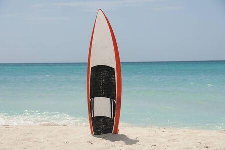 varadero: Surf Board - Varadero - Cuba