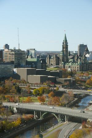 Ottawa - Canada Stock Photo