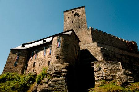 Kost Castle - Czech Republic