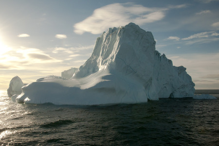 sund: Iceberg - Greenland