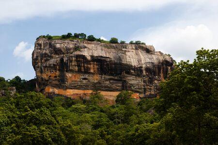 sigiriya: Sigiriya - Sri Lanka