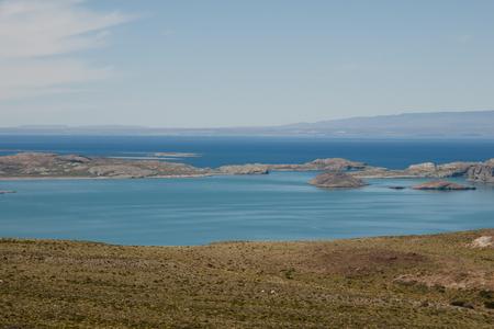 carrera: General Carrera Lake - Chile
