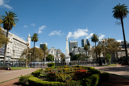 de': Plaza de Mayo - Buenos Aires - Argentina