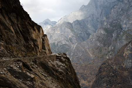 Tiger Leaping Gorge - Yunnan - China