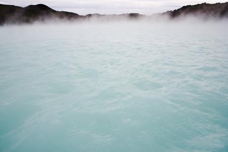 blue lagoon: Blue Lagoon - Iceland