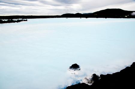 blue lagoon: Laguna Blu - Islanda