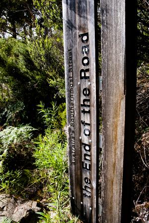 tasmania: Australias Southernmost Street - Tasmania
