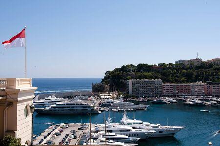 monte carlo: Monte Carlo Marina - Monaco