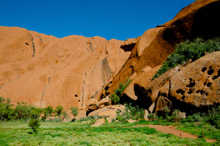 ayers: Ayers Rock - Uluru - Australia