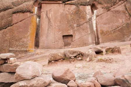gods: Gate Of The Gods - Peru
