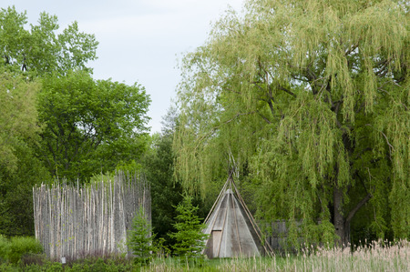teepee: Native American Teepee Tent