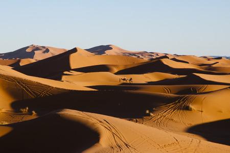 merzouga: Merzouga - Morocco