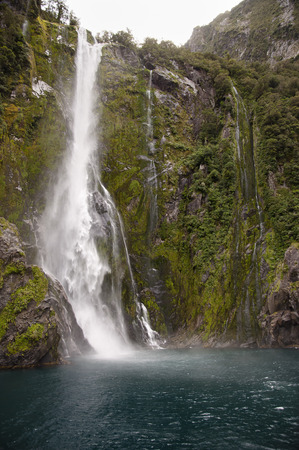 milford: Milford Sound - New Zealand
