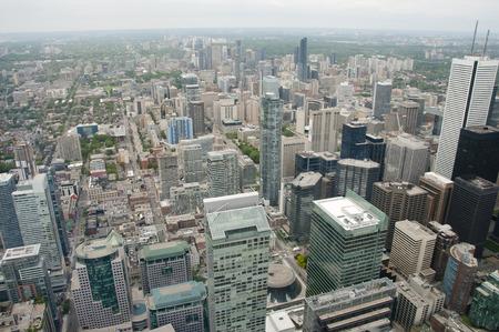 toronto: Toronto - Canada Stock Photo