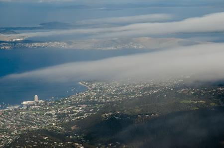 tasmania: Hobart - Tasmania